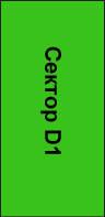 Сектор D1